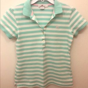Vineyard vine polo